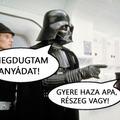 Megdu...am anyádat! :)