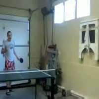 Ping pong fail