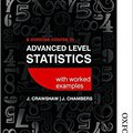 ~EXCLUSIVE~ A Concise Course In Advanced Level Statistics With Worked Examples. Running grupo Dirigida Create imagen