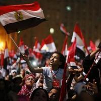 Merre tovább Egyiptom?