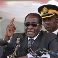 Ami az Afrika Alapból kimaradt: Zimbabwe