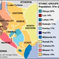 Kenyai választások: változások hajnalán?