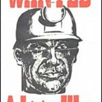 Miners sztrájk back