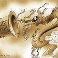 Európai gázpiac: a krími konfliktus következményei