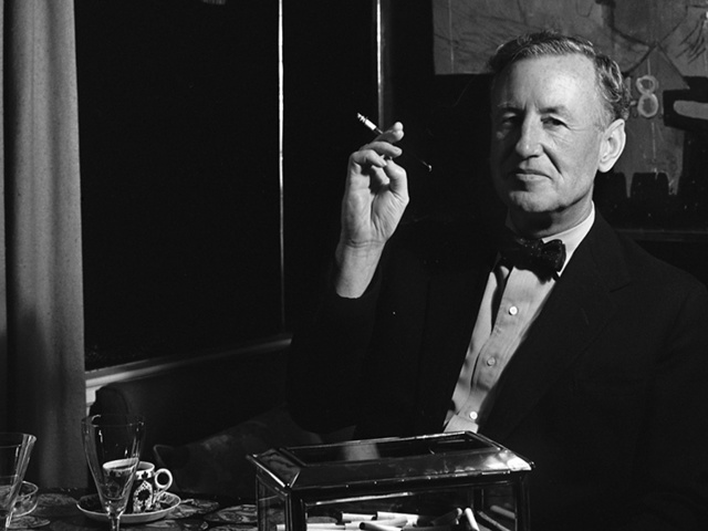 Ha 007-es ügynök, akkor... Ian Fleming - FunFact History.