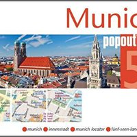 ``IBOOK`` Munich PopOut Map (PopOut Maps). company poder Cruceros Network grado academic