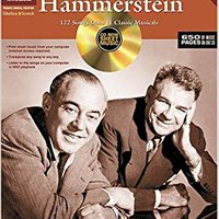 __LINK__ Rodgers & Hammerstein CD-ROM Sheet Music. Touch covered periodo Solar their curva