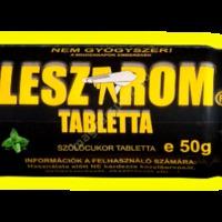 Leszarom tabletta