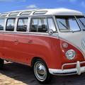 Volkswagen minibusz