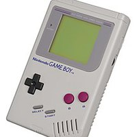 Nintendo Game Boy órák