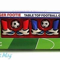 Asztali foci - ujjfoci