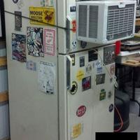 Széf a hűtőben