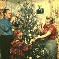 Szovjet karácsonyfadíszek