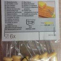Kukoricavég-fogó