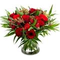 Virágcsokor-automata