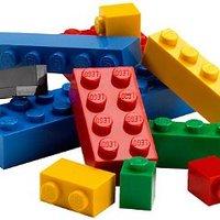 LEGO-papucs