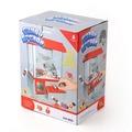 Cukorkamarkoló-játékgép