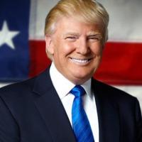 Trump-radír