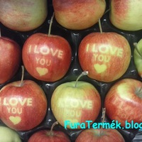 I Love You alma