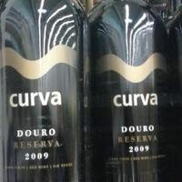 Curva vörösbor