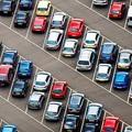 Parkolás - függőlegesen