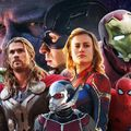 Marvel-lábbelik