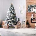 Karácsonyi műfenyők