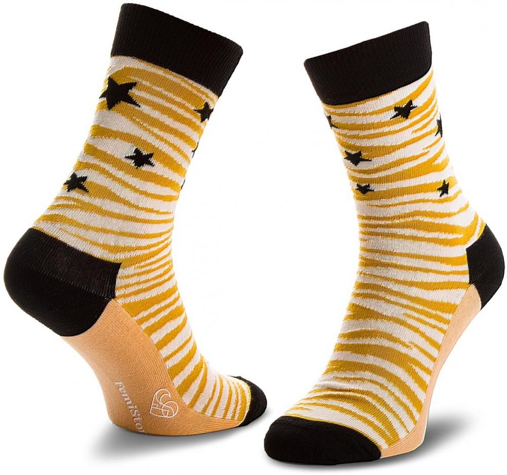 687126_hosszu-noi-zokni-happy-socks-sfem01-9000-sarga-szines-znacky-happysocks.jpg