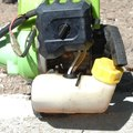 Gyorsjavítás: S.O.S. benzincső