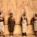Az egyiptomi meló