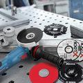 Cseréljünk egyszerűen: a Bosch X-LOCK rendszer.
