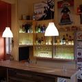 A kötelező feladat: az otthoni bár