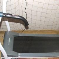 A futógép karbantartása