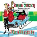 Rockabilly szilveszter Brian Setzerrel