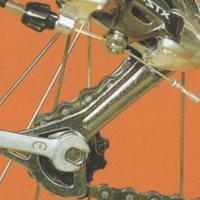 Kerékpárok javítása