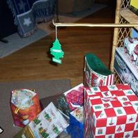 Fura karácsonyfák
