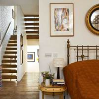 Egy angol ház újjászületése - 7. rész - A lépcső