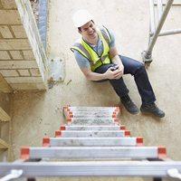 A falazási munkák biztonsága