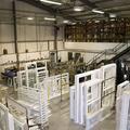 Az ipari ablakgyártás gépei