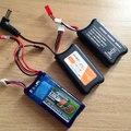 LiPo akkumulátorok és kezelésük