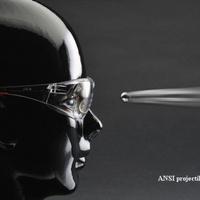 A hét műtárgya: a munkavédelmi szemüveg