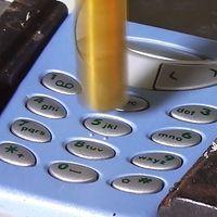 Nokia 3310 fúrva, préselve