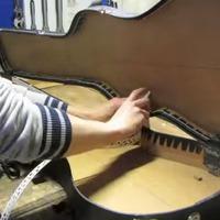 Építsünk gitártokot