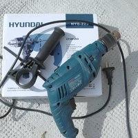 Szerszámteszt: Erika és a Hyd-223