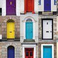 Egy angol ház újjászületése - 8. rész - Az ajtó