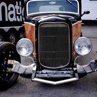 Járműbarkács: Hot rod