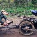Indonéz barkácspraktikák