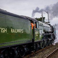 Hív a vasút, vár a Flickr!