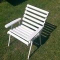 Olcsó kerti szék készítése