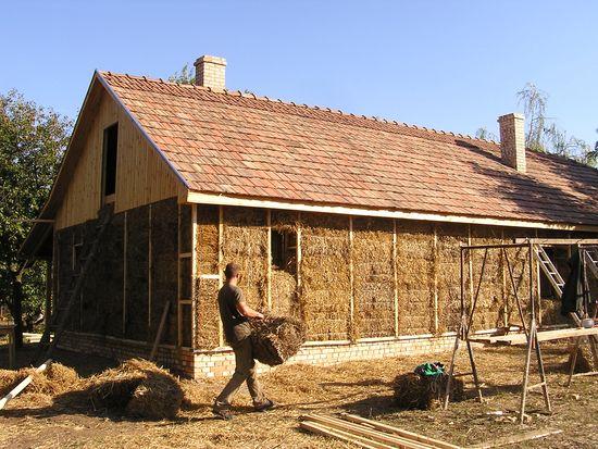 Kalákában történő építkezés hatályos szabályai